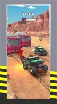 处理事故车模拟截图2