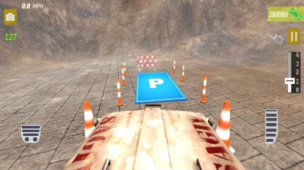神奇卡车模拟器截图4