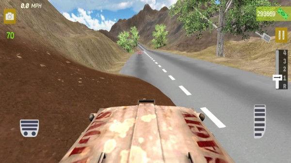神奇卡车模拟器截图1