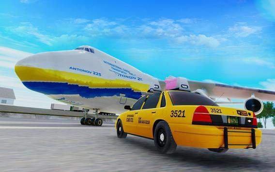 出租车师傅3D截图3