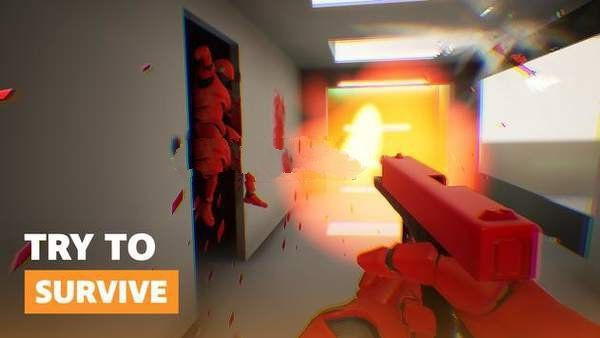 3D虚拟射击截图3