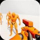 3D虚拟射击
