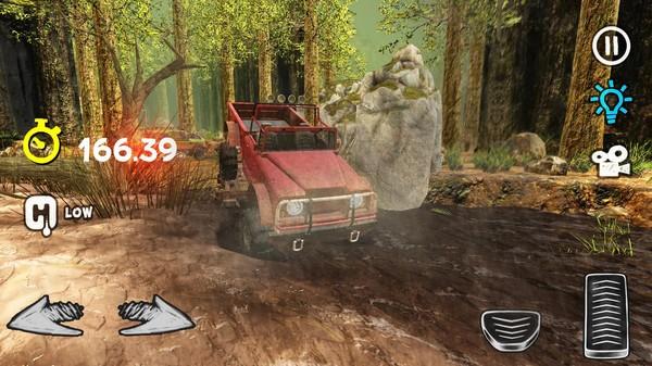 泥泞越野截图2