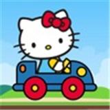 凯蒂猫飞行冒险中文版