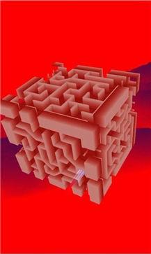 迷宫魔方3D截图4