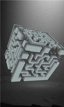 迷宫魔方3D截图1