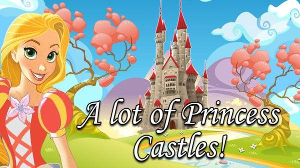 公主梦想之旅截图2