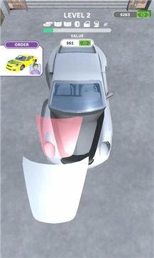 专业修车3D截图4