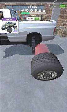 专业修车3D截图1