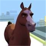 沙雕高跟马