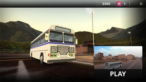 斯里兰卡巴士模拟器截图3