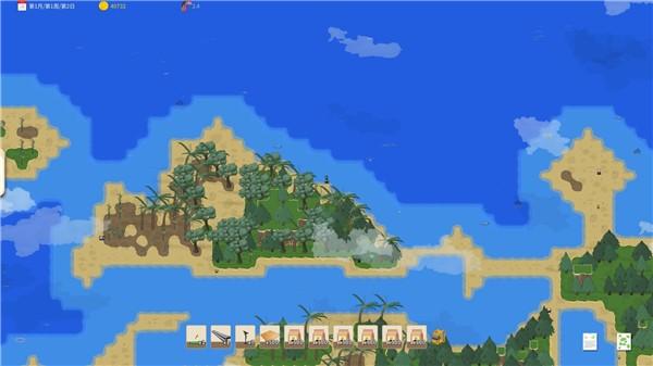 岛与工厂截图3