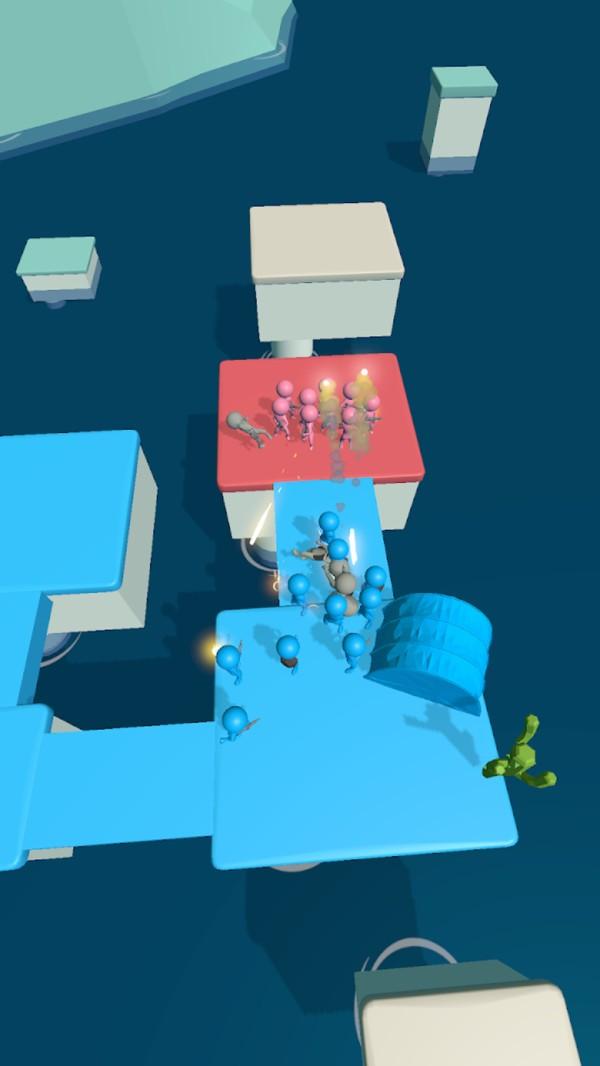 岛屿征服3D截图1