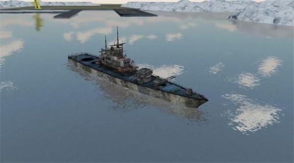 海军战舰竞争截图1