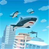飞行饥饿鲨