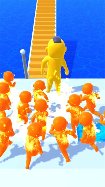 水上英雄截图1