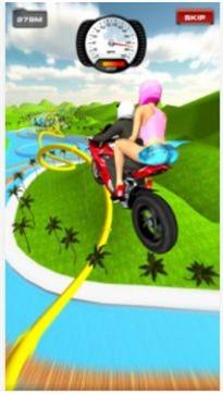 弹弓摩托车截图1