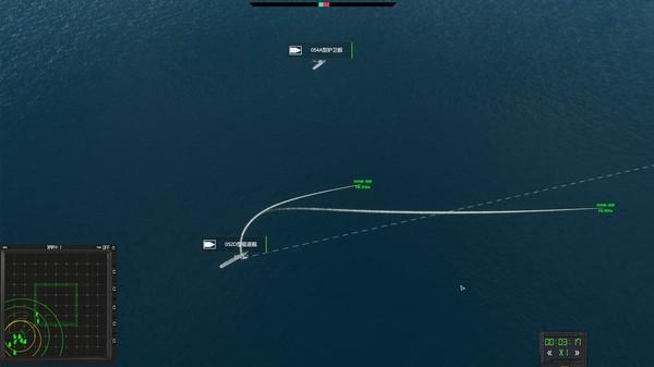 现代水面作战截图4