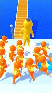 水上乱斗英雄截图1