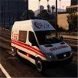 紧急救护车驾驶员