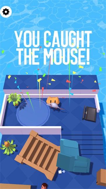小猫捉老鼠截图2