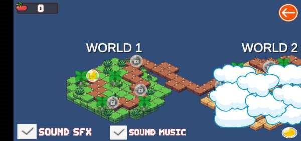 超级点头的世界截图4