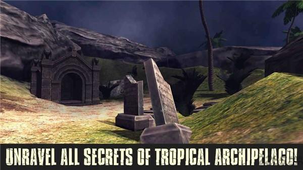 失落岛屿生存记截图1