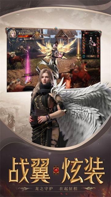 荣耀圣剑截图5