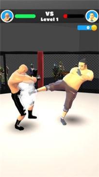 MMA格斗截图2