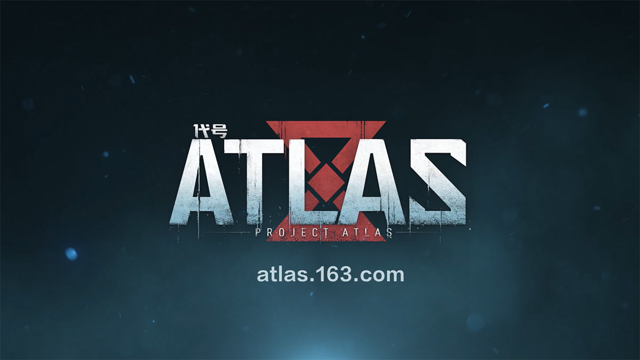 代号ATLAS内测版