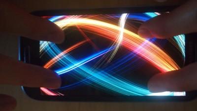 炫彩粒子3D截图1