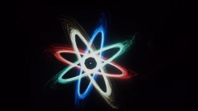炫彩粒子3D截图3