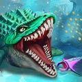 摸摸鱼海底大猎杀