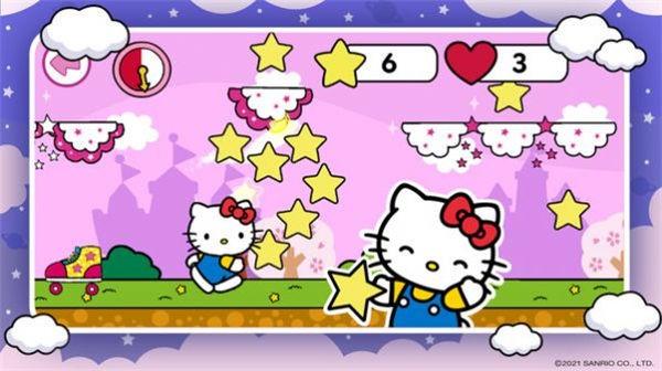 凯蒂猫欢乐世界截图3