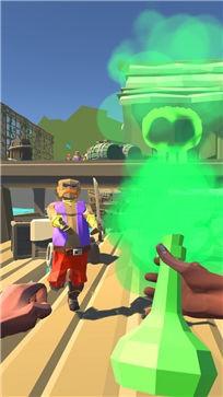 海盗袭击截图1
