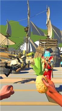 海盗袭击截图3