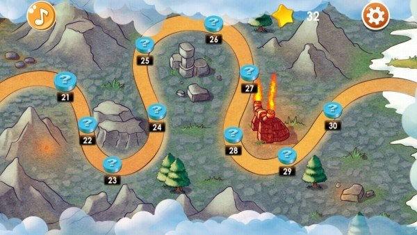 坦克要塞截图2