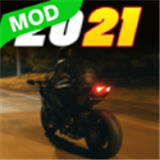 摩托之旅2021