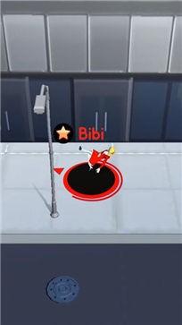 摸摸鱼黑洞大作战截图4