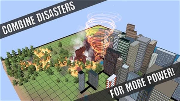 灾难模拟器15种灾难截图3