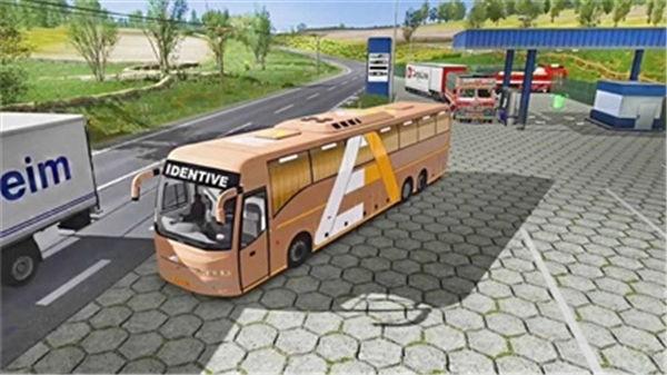 愤怒的巴士驾驶冒险截图3