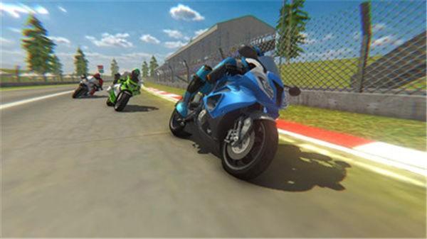 极限摩托狂飙2截图3