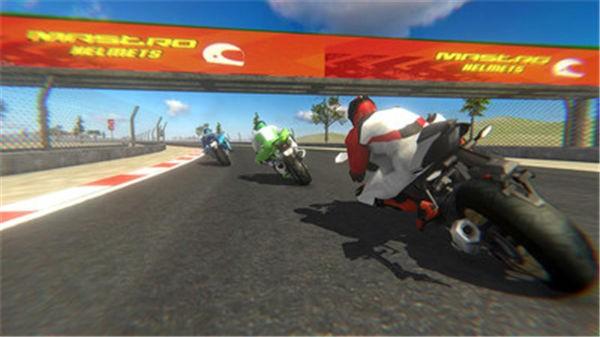 极限摩托狂飙2截图1
