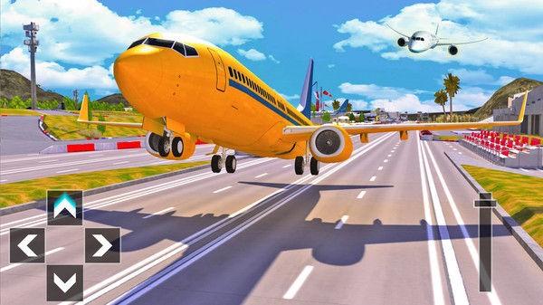 飞行员模拟截图3