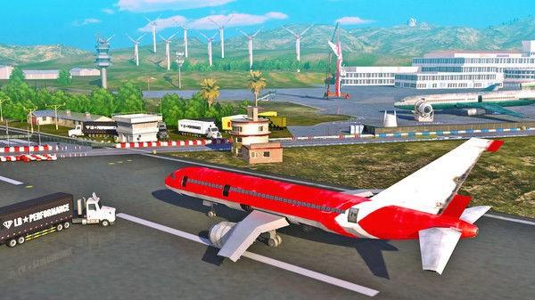 飞行员模拟截图2