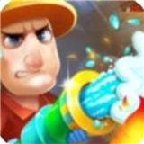 消防员模拟器小游戏