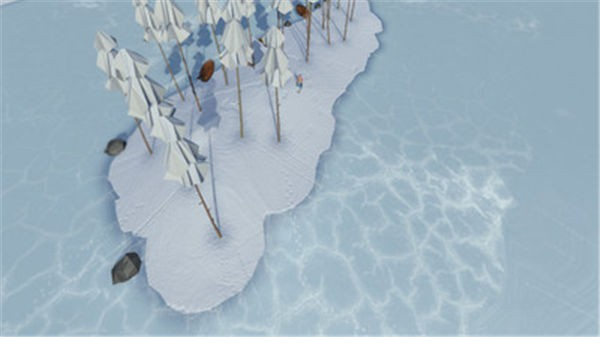 高山滑雪模拟器完整版截图1