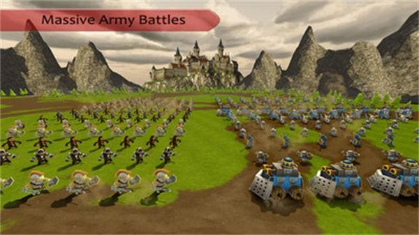 战术模拟器截图4