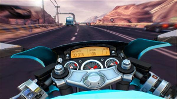 摩托骑士遨游美国截图4