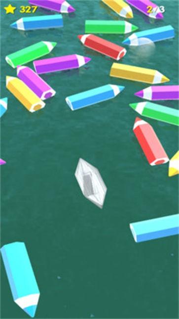 纸船截图3
